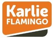 Karlie Flamingo Logo
